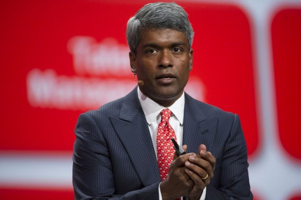 Президент по продуктамOracle ушел из компании из-за несоголасия по облачному вопросу