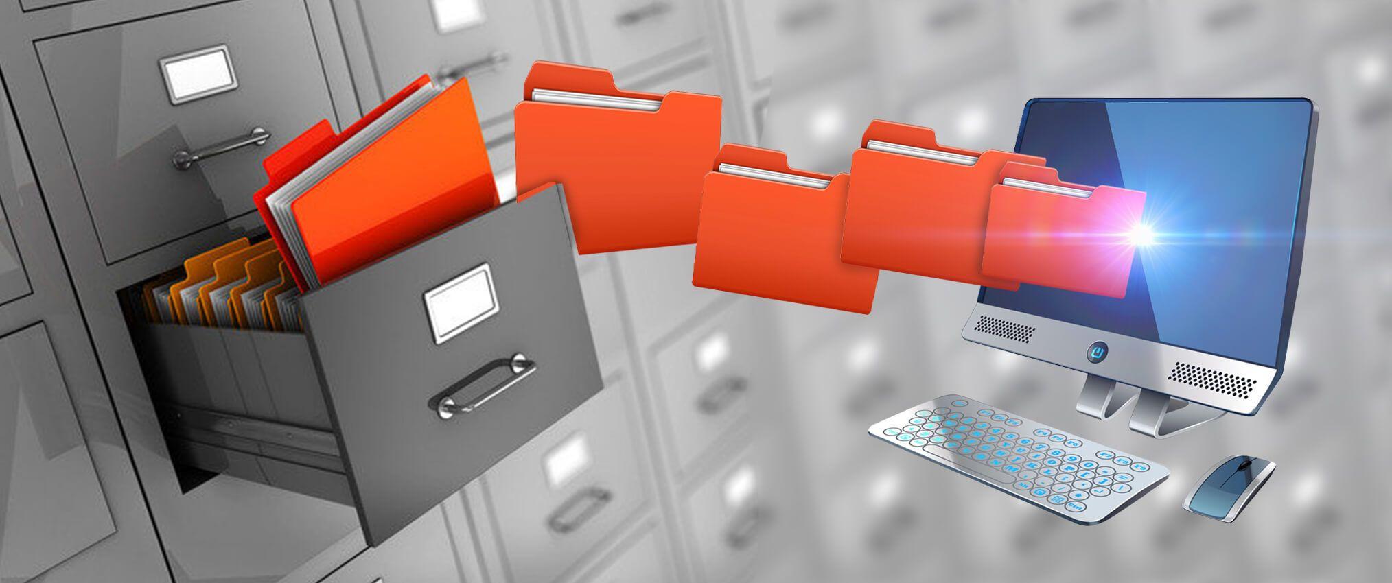 В Германии разрешен выпуск ценных бумаг только в электронном виде
