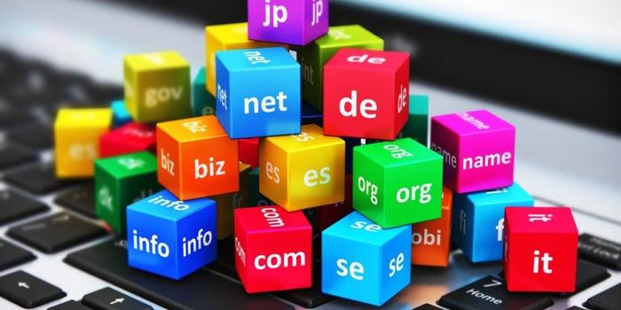 За последний квартал доменное пространство выросло на 5,1 миллиона имен