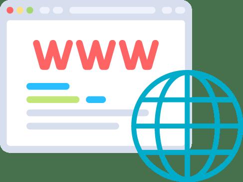 Какие домены второго уровня чаще всего регистрируются в доменах-брендах