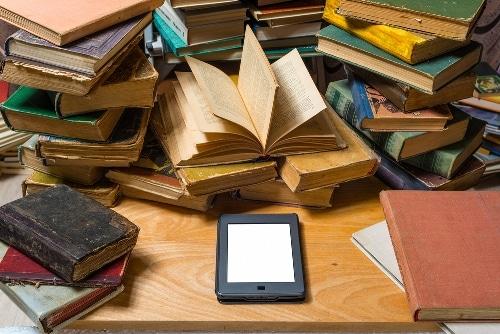 Amazon обвинили всговоре сиздательствами для удержания высоких цен наэлектронные книги