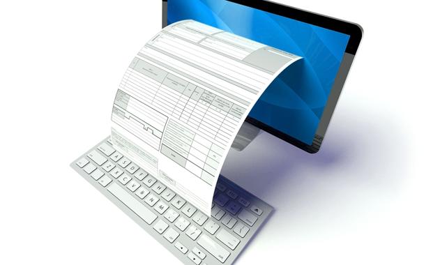 В России началось создание электронного архива чиновников за 1,3 миллиарда