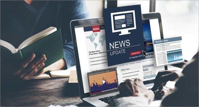 Segmento подщитало, какие онлайн-СМИ читают россияне
