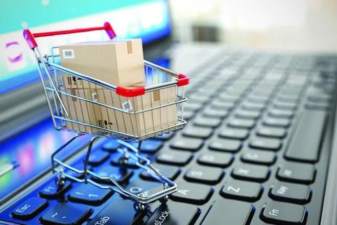 Онлайн-торговля в2018 году выросла вРоссии более чем вполтора раза