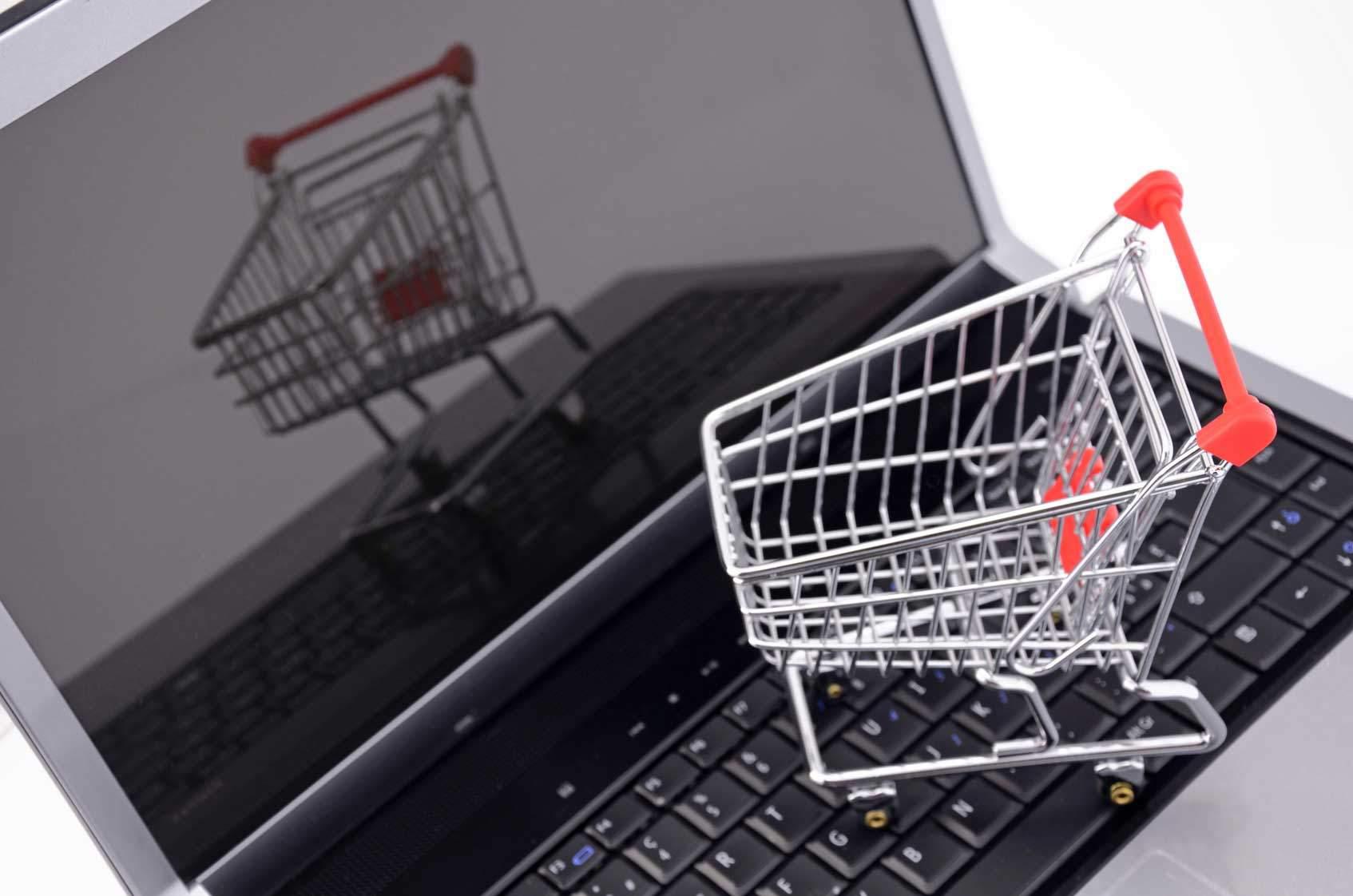Рынок онлайн-ритейла вРоссии превысит 5 трлн руб. в2023 году