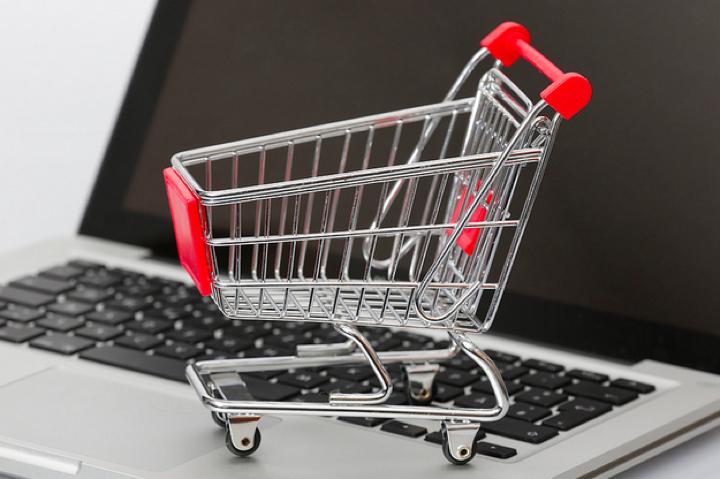 «Почта России» отчиталась оснижении внутреннего онлайн-рынка