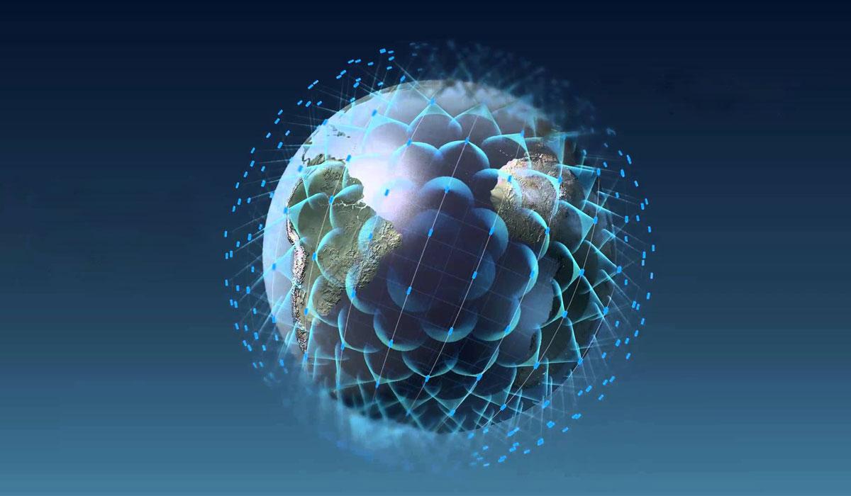 Спутниковый интернет: время первых