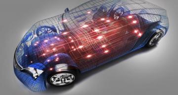 Германия просит Тайвань увеличить выпуск электроники для автомобилей