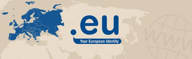 Брекзит лишил доменную зону .EU 80 тысяч имен