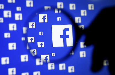 Facebook удалил четыре сети аккаунтов из России и Ирана