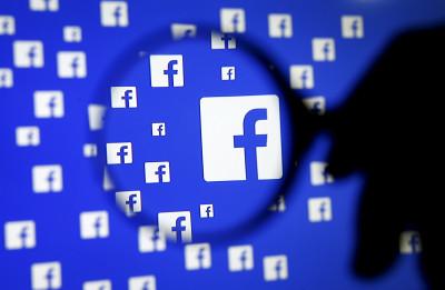 Facebook удалил свыше 500 аккаунтов и страниц из Ирака и Украины