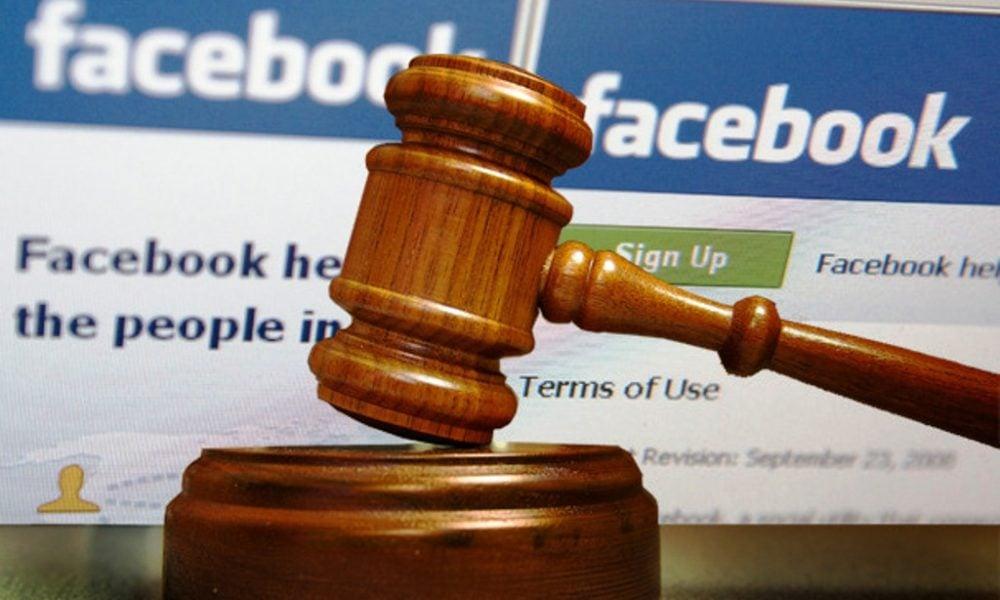 Facebook обвинили в введении взаблуждение рекламодателей относительноданных охвата