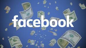 Капитализация Facebook впервые превысила $1 трлн