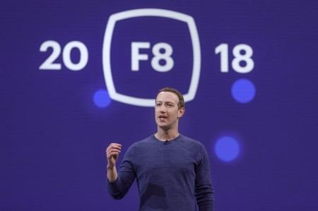Прибыль Facebook снизилась на 49% из-за скандала с Cambridge Analytica