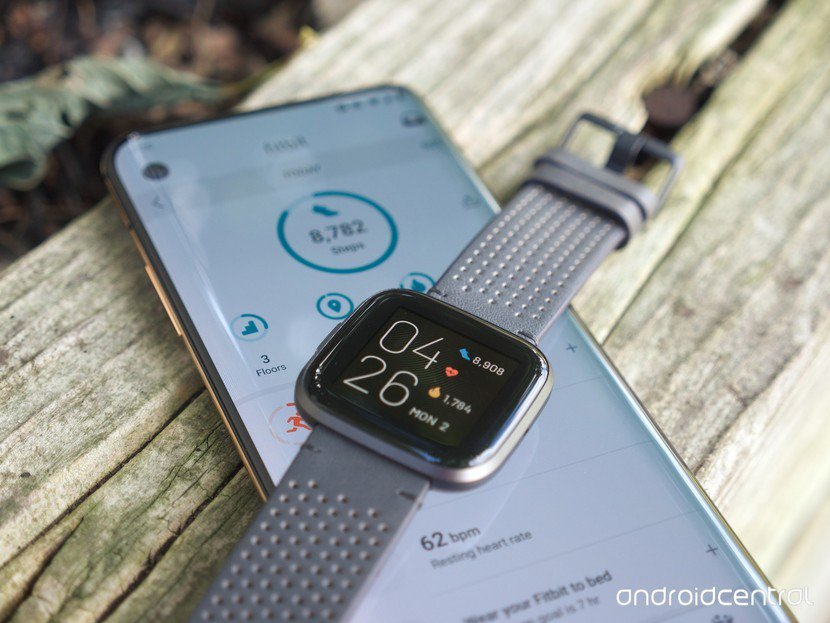 Google покупает Fitbit за два миллиарда долларов