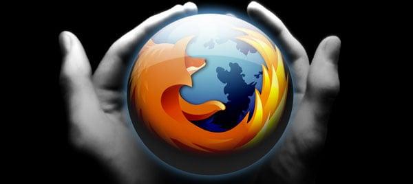 Mozilla добавила рекламу в адресную строку Firefox