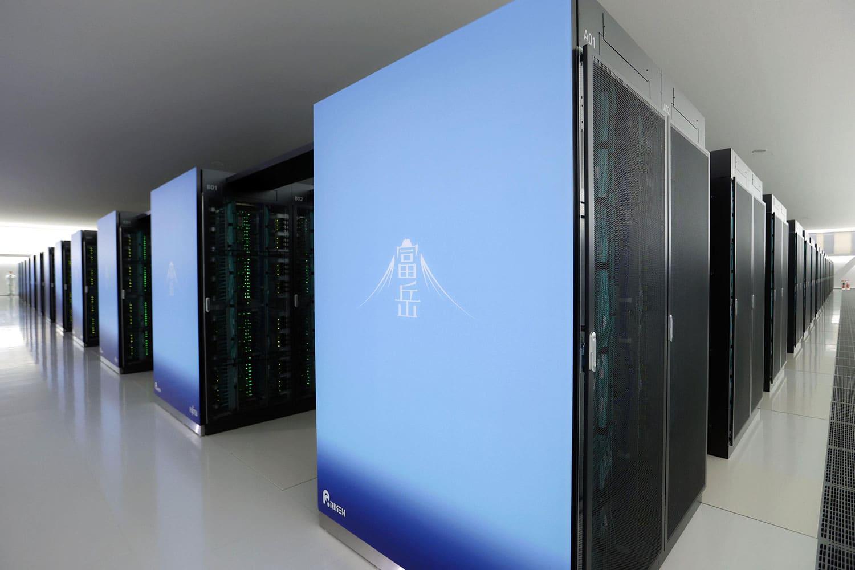 Опубликован рейтинг Top500 самых быстрых суперкомпьютеров за 2021