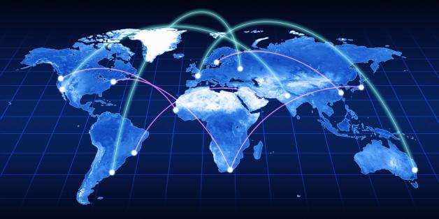 ООН: к концу этого года интернетом будут пользоваться более половины жителей Земли