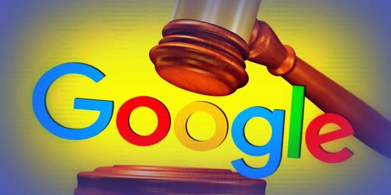 Суд отклонил иск Google кРоскомнадзору