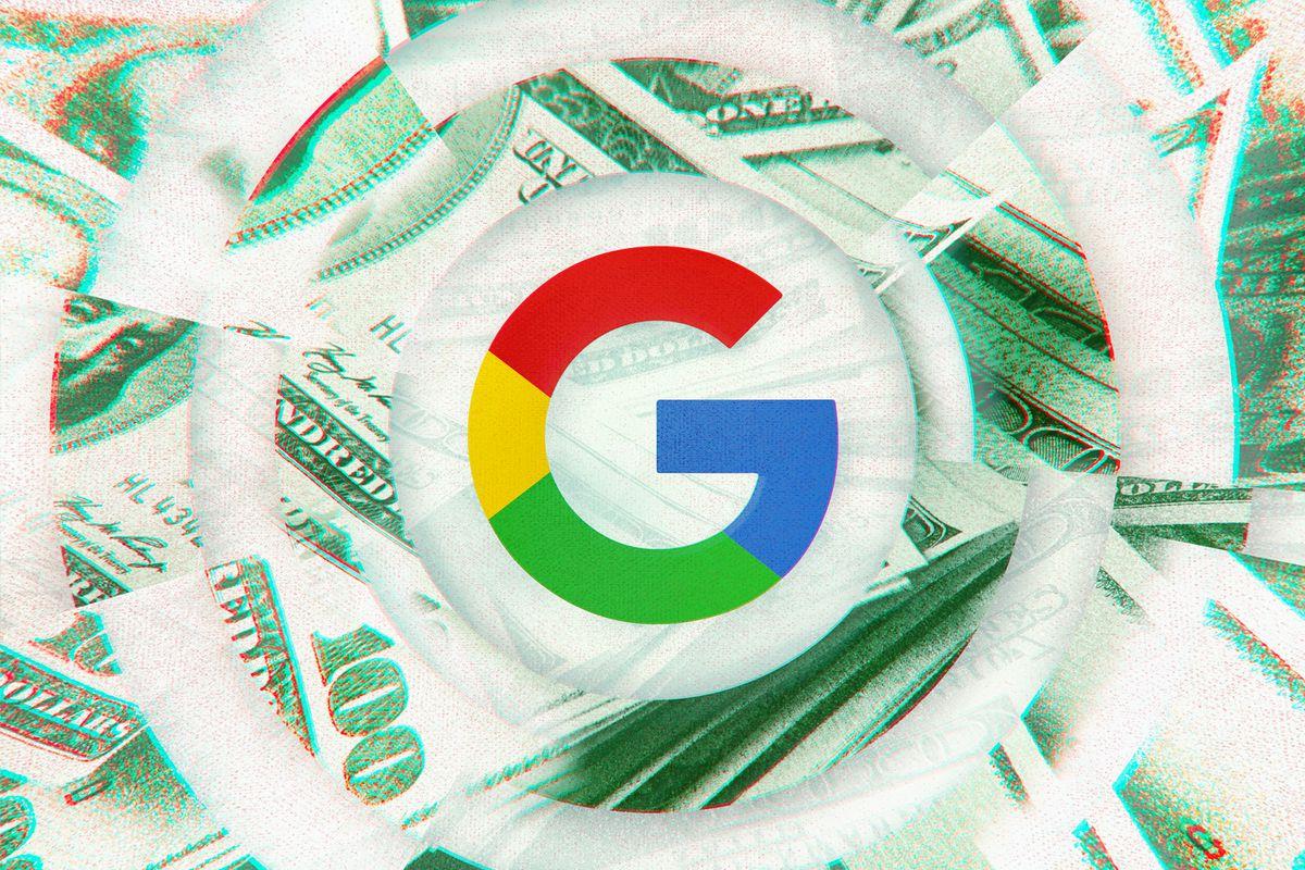 Google будет защищаться в суде от антимонопольных исков, поданных тридцатью шестью штатами США