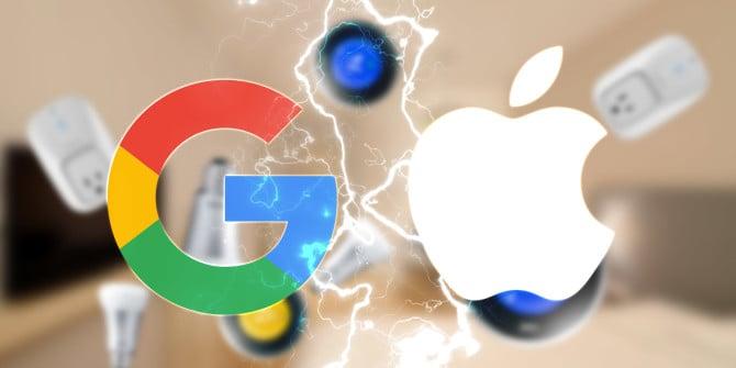 Слух: В Apple намерены заменить Google на собственный поисковик