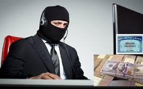 В России мошенники начились подменять номера телефонов банков