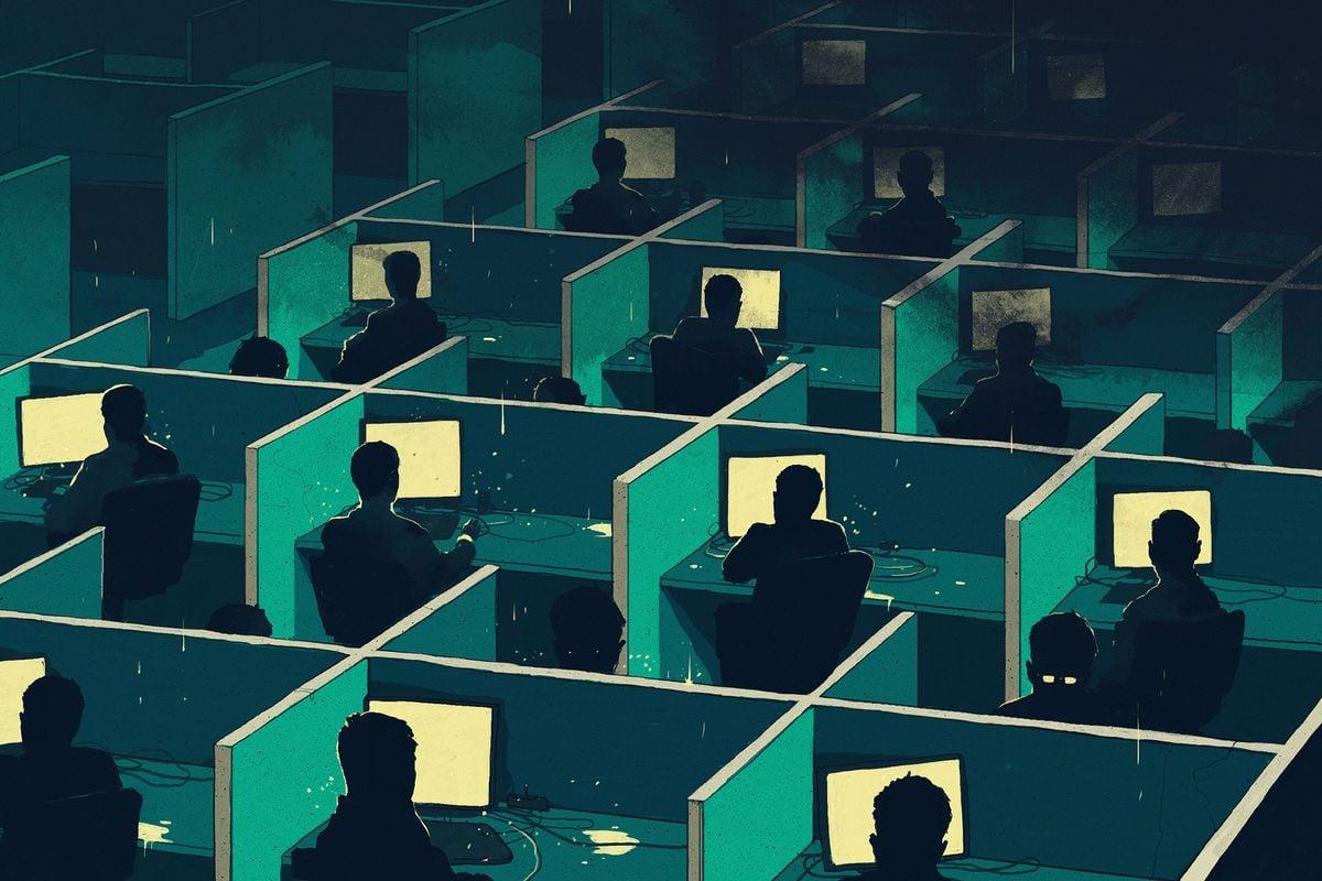 Российские IT-компании предложили сотрудникам поработать навыходной неделе