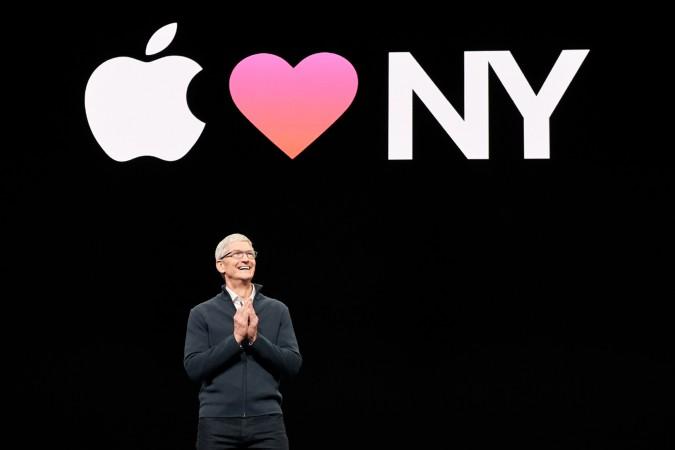 Apple потеряла позиции в рейтинге самых инновационных компаний