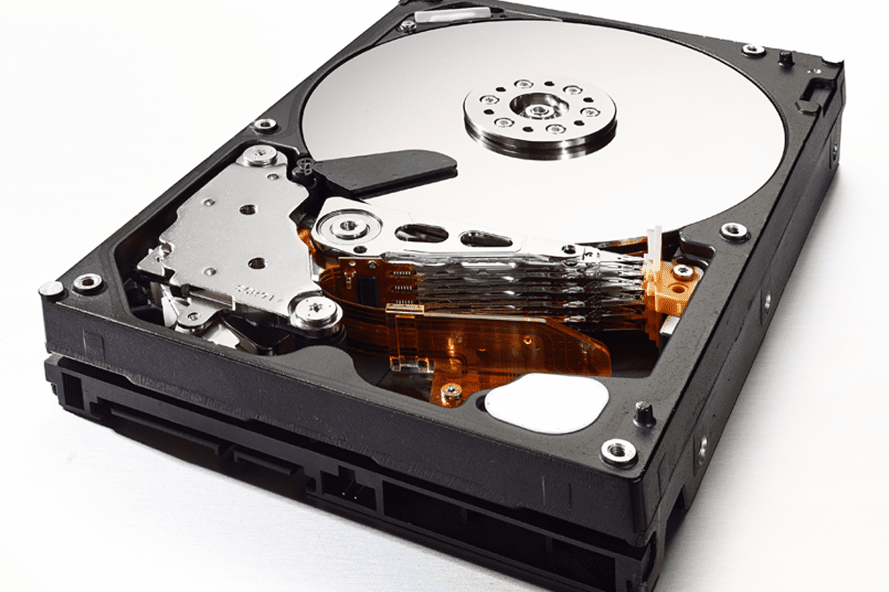Seagate заявила о создании жесткого диска объемом 16 ТБ