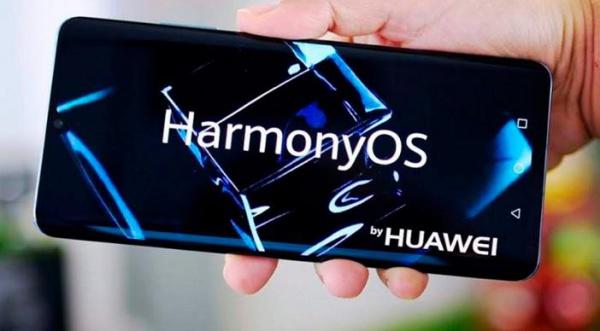 Первая бета-версия Harmony OS от Huawei подозрительно похожа на Android