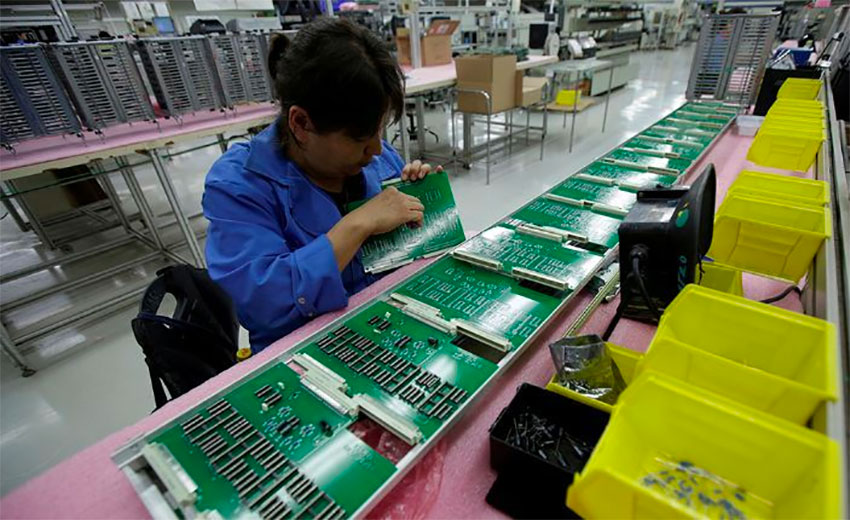 Foxconn и Pegatron рассматривают возможность строительства заводов в Мексике