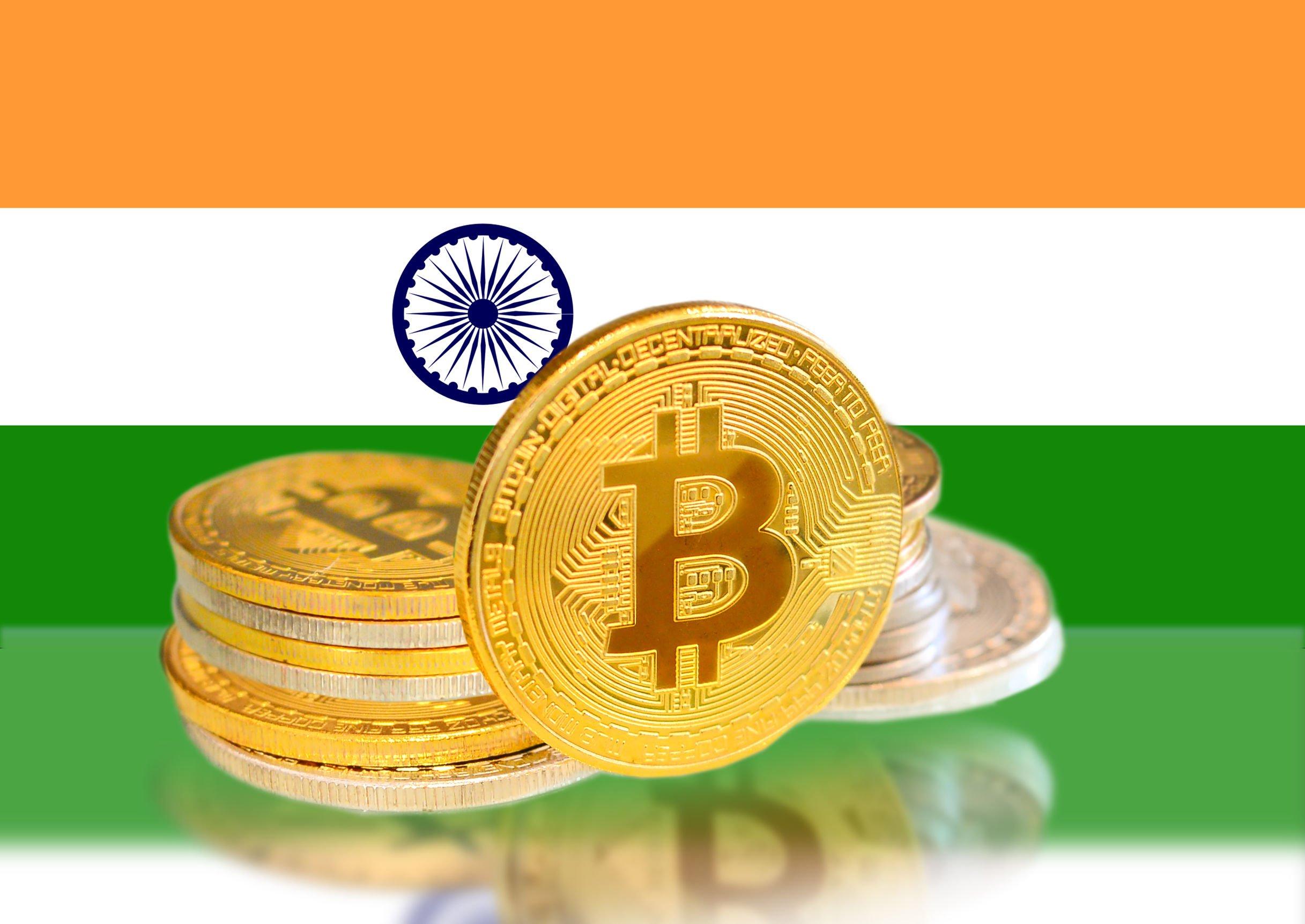 В Индии запретят криптовалюту и создадут государственную цифровую валюту