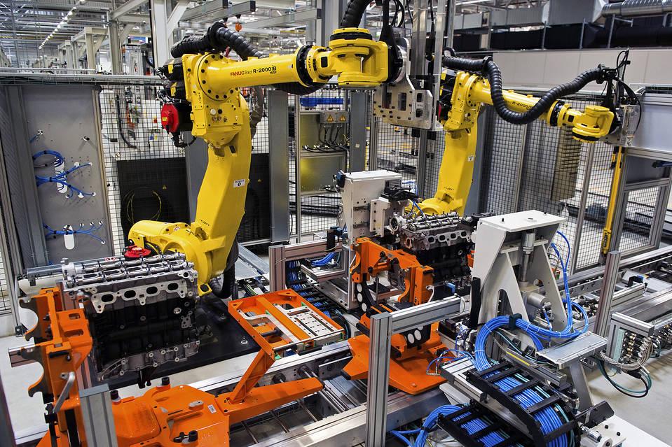 «Цифра» приобрела стартап в области промышленного искусственного интеллекта