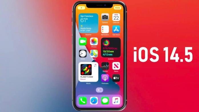 Новые политики конфиденциальности от Apple вступили в силу с выходом iOS 14.5