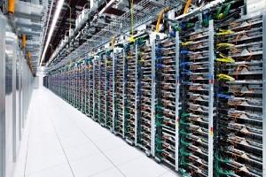 Мировой рынок серверов в первом квартале вырос на 12%