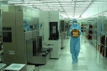 На российском рынке электронных компонентов ожидается спад
