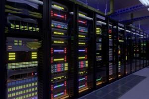 Мировой серверный рынок за год вырос на 12%