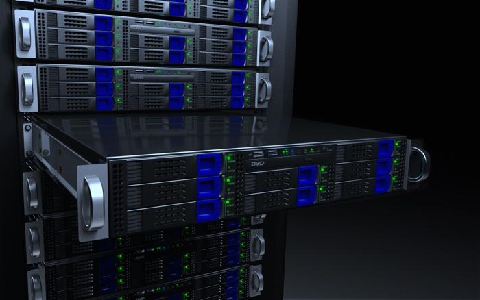 Gartner: мировой объем продаж серверов вырос в первом квартале на треть
