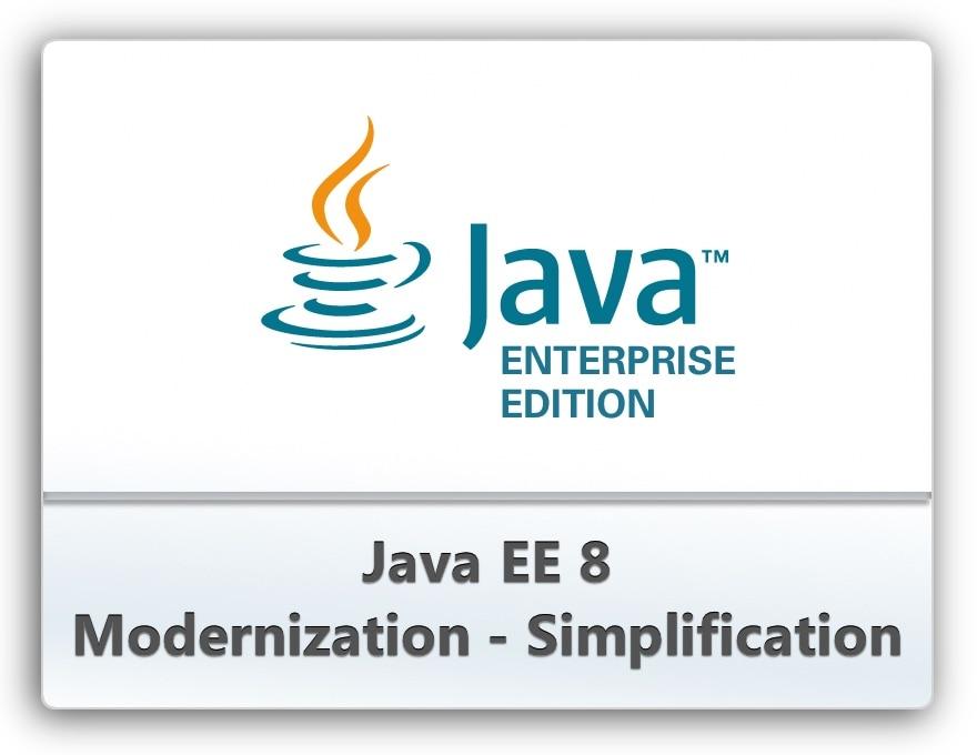 Все эталонные реализации компонентов Java EE перешли от Oracle к Eclipse
