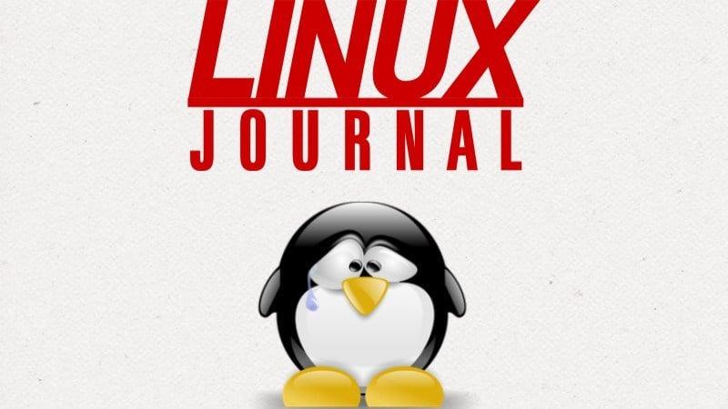 Закрылся старейший в мире журнал о Linux, потому что «Linux сбился с пути»