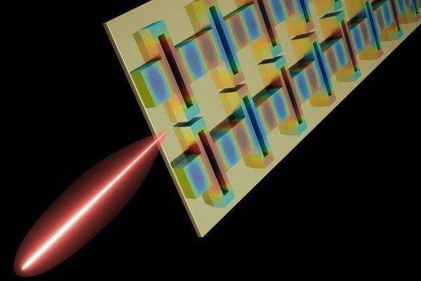 MIT впервые обеспечили стабильный терагерцевый лазер