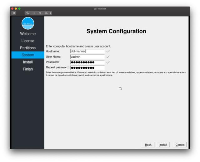 Microsoft представила первый стабильный дистрибутив Linux