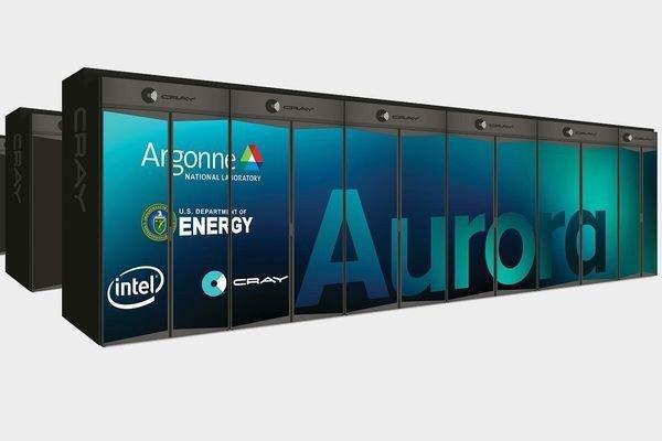 В США обещают через два года построить самый мощный экзафлопсный суперкомпьютер