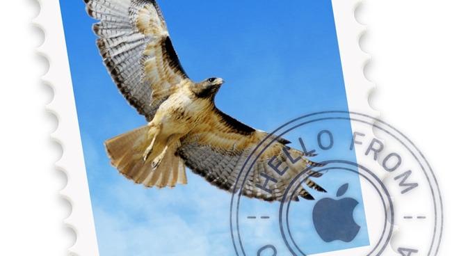 Обновление до macOS Catalina приводит к удалению писем из «Почты»