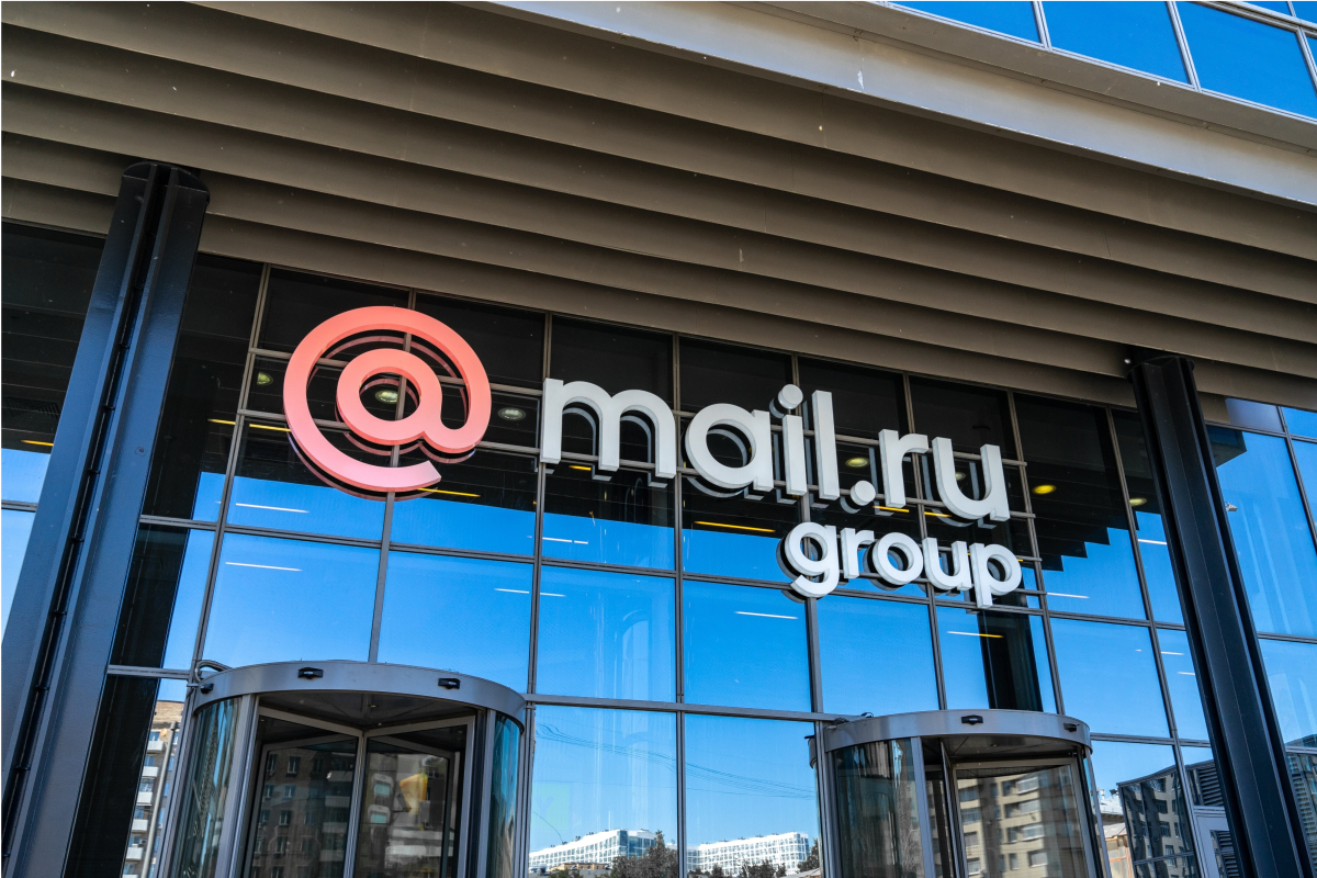 Bloomberg: Сбербанк может купить у Газпромбанка долю в Mail.ru Group. Сбербанк потвердил