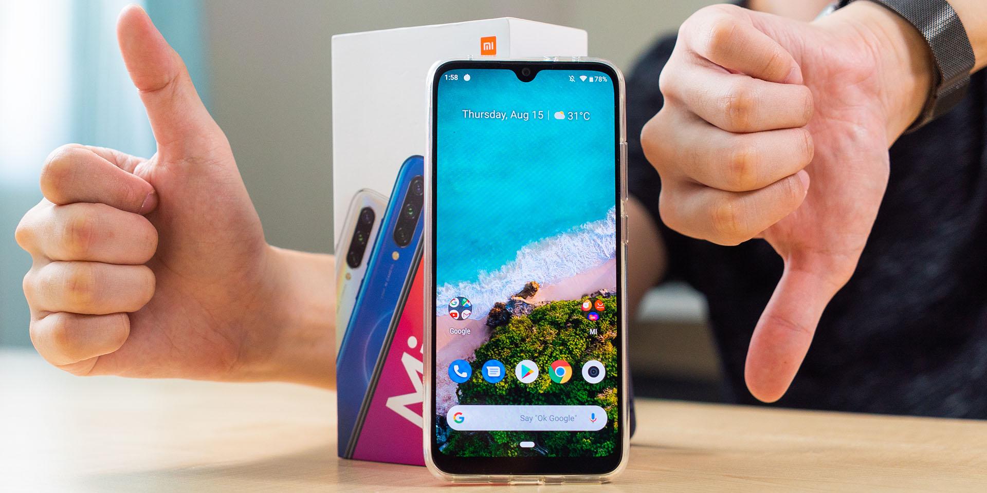 Xiaomi больше не будет выпускать смартфонов на чистом Android