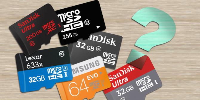 Huawei больше не сможет выпускать смартфоны с microSD