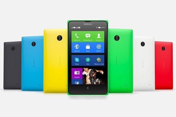 Miscosoft выпустит смартфоны на базе Android