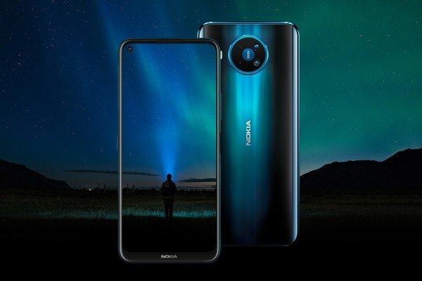 Под производство 5G-смартфонов под маркой Nokia привлекли четверть миллиарда