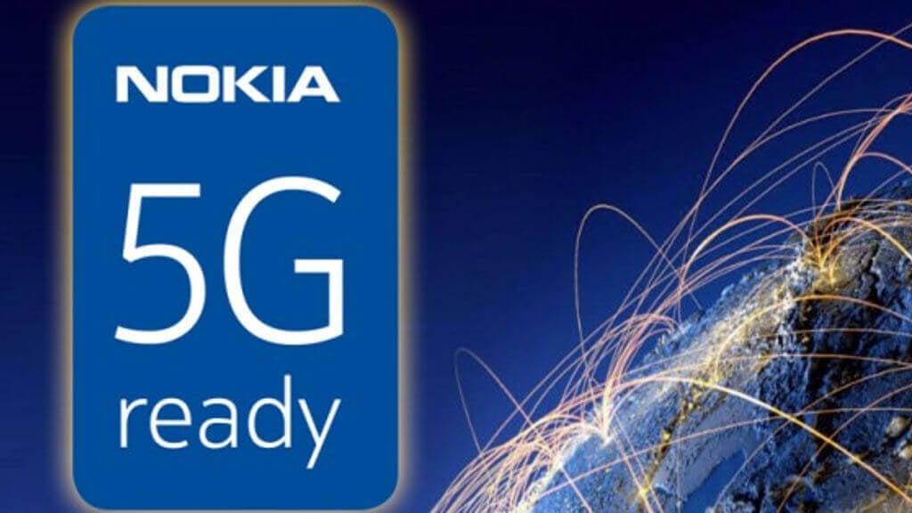 Broadcom стала третьим партнером Nokia по разработке микросхем для оборудования 5G